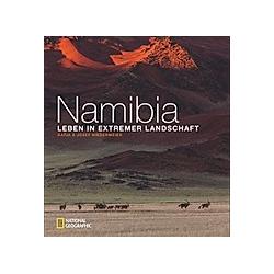 Namibia. Josef Niedermeier  Katja Niedermeier  - Buch