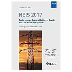 NEIS 2017 - Buch