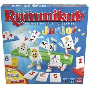 50210 - Spiel Rummikub Junior