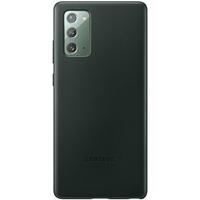 Samsung Leather Cover EF-VN980 für Galaxy Note20