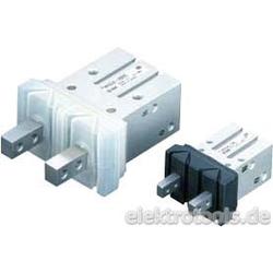 SMC Pneumatik Greifer MHZL2-20S