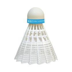 Talbot-Torro Badmintonschläger Badmintonball Eli