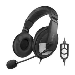 LogiLink USB Stereo Headset High Quality