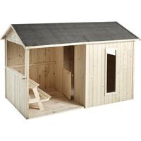 Forest-style Spielhaus Cyrielle 785700