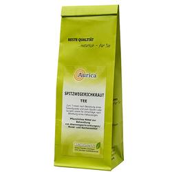SPITZWEGERICHTEE Aurica 80 g