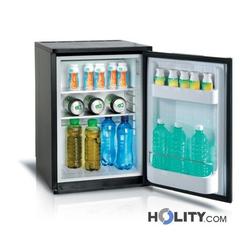 Energieeffiziente Kompressor-Minibar 33 Liter h3451