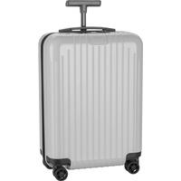 Rimowa Essential Lite 4-Rollen Cabin 55 cm / 31 l weiß glänzend