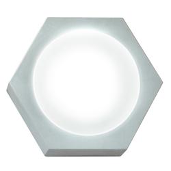 Penta LED Weiß