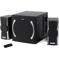 Edifier XM6BT 2.1 Bluetooth Lautsprecher Schwarz