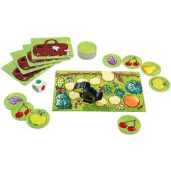 Haba Spiel, Obstgarten Memo