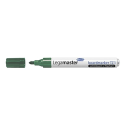 Whiteboard-Marker »TZ 1« grün, Legamaster