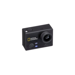 NATIONAL GEOGRAPHIC Action Camera 4K Ultra-HD 30fps WLAN Action Camera Explorer 4S