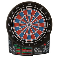 BULL'S Dartforce RB Sound Elektronik Dartboard