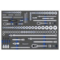 3/3 MTS modules complete trays for Ratio, Vario und Men's Kitchen