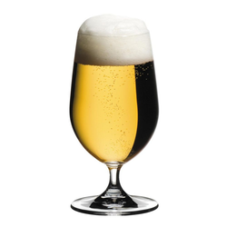 RIEDEL Glas Bierglas Ouverture Bier 2er Set