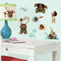 RoomMates® Disney Vaiana