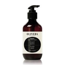 Oliveda Body Care B19 Relaxing płyn do kąpieli do stóp  200 ml