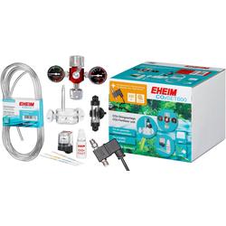 EHEIM Aquariumpflege CO2-Düngeanlagen-Set 600, (Set), Mehrwegsystem ohne Flasche
