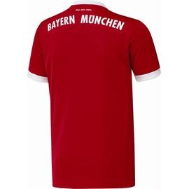 adidas FC Bayern München Heimtrikot 2017/18 Herren Gr. M