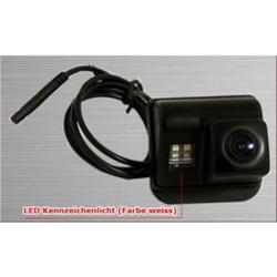 CCD Rückfahrkamera in Kennzeichenleuchte für Mazda 2 3 5 6