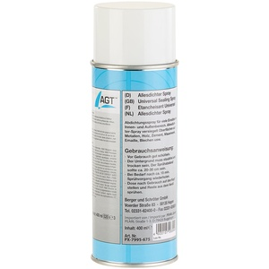 Allesdichter-Spray, weiß, 400 ml