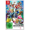 Super Smash Bros. Ultimate (Switch, DE, FR, IT, EN, ES, JA)