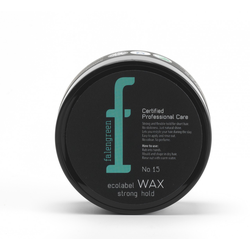 No. 15 Wax parfümfrei