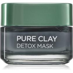 L'Oréal Paris Pure Clay Detox-Maske 50 ml