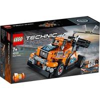 Lego Technic Renn-Truck 42104