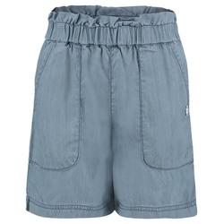 NOP Shorts Beeville blau 104