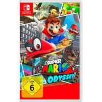 Super Mario Odyssey (USK) (Nintendo Switch)