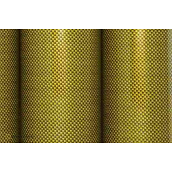 Oracover 421-036-002 Bügelfolie (L x B) 2m x 60cm Kevlar®