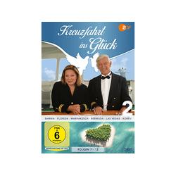 Kreuzfahrt ins Glück - Box 2 DVD