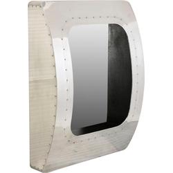 SIT Spiegel, in moderner Flugzeugoptik