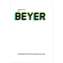 Marcel Beyer. Marcel Beyer  - Buch