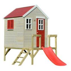 Wendi Toys Spielhaus Löwe
