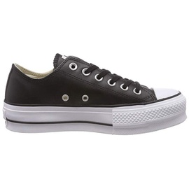 Converse Chuck Taylor All Star Lift Clean Leather Low