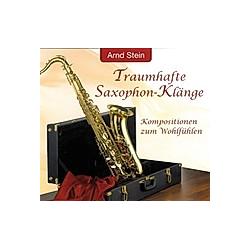 Traumhafte Saxophon-Klänge