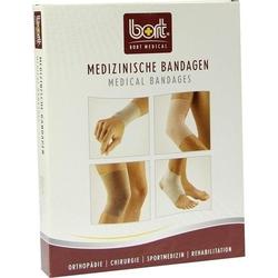 BORT Metatarsal Bandage m.Pelotte 22 cm haut 2 St