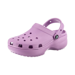 Crocs Classic Platform Clog W Clogs Clog lila 42/43