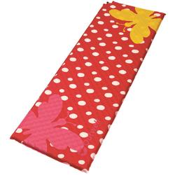 Outwell Butterfly Girl - Luftmatratze Red 160 x 51 x 3 cm