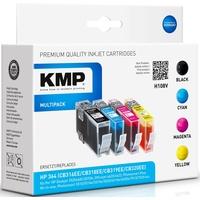 KMP H108V kompatibel zu HP 364 CMYK (SD534EE)