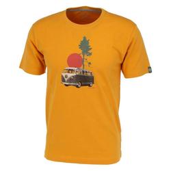 Elkline T-Shirt NO LUGGAGE S