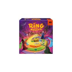 Drei Magier Spiele Spiel, Ring der Magier