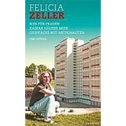 Bier für Frauen. Felicia Zeller  - Buch