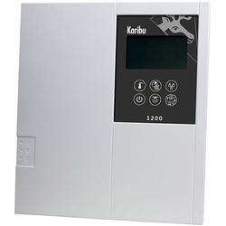 Karibu Sauna-Steuergerät Classic Bio, extern, 9 kW, für Bio-Öfen