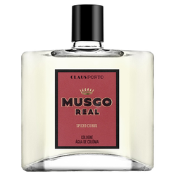 Musgo Real Cologne No.3 Spiced Citrus Eau de Cologne