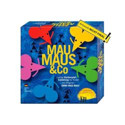 Mau Maus & Co.