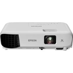 Epson EB-E10 Beamer (3600 lm, 15000:1, 1024 x 768 px)