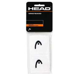rot - Head Wristband 2,5 inch-2015